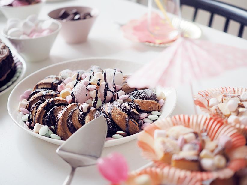 Fazer Bake-it-easy