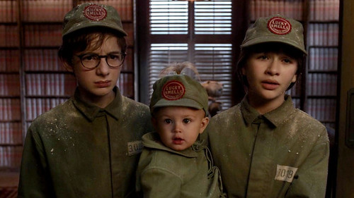 A Series of Unfortunate Events - TV Series - screenshot 12