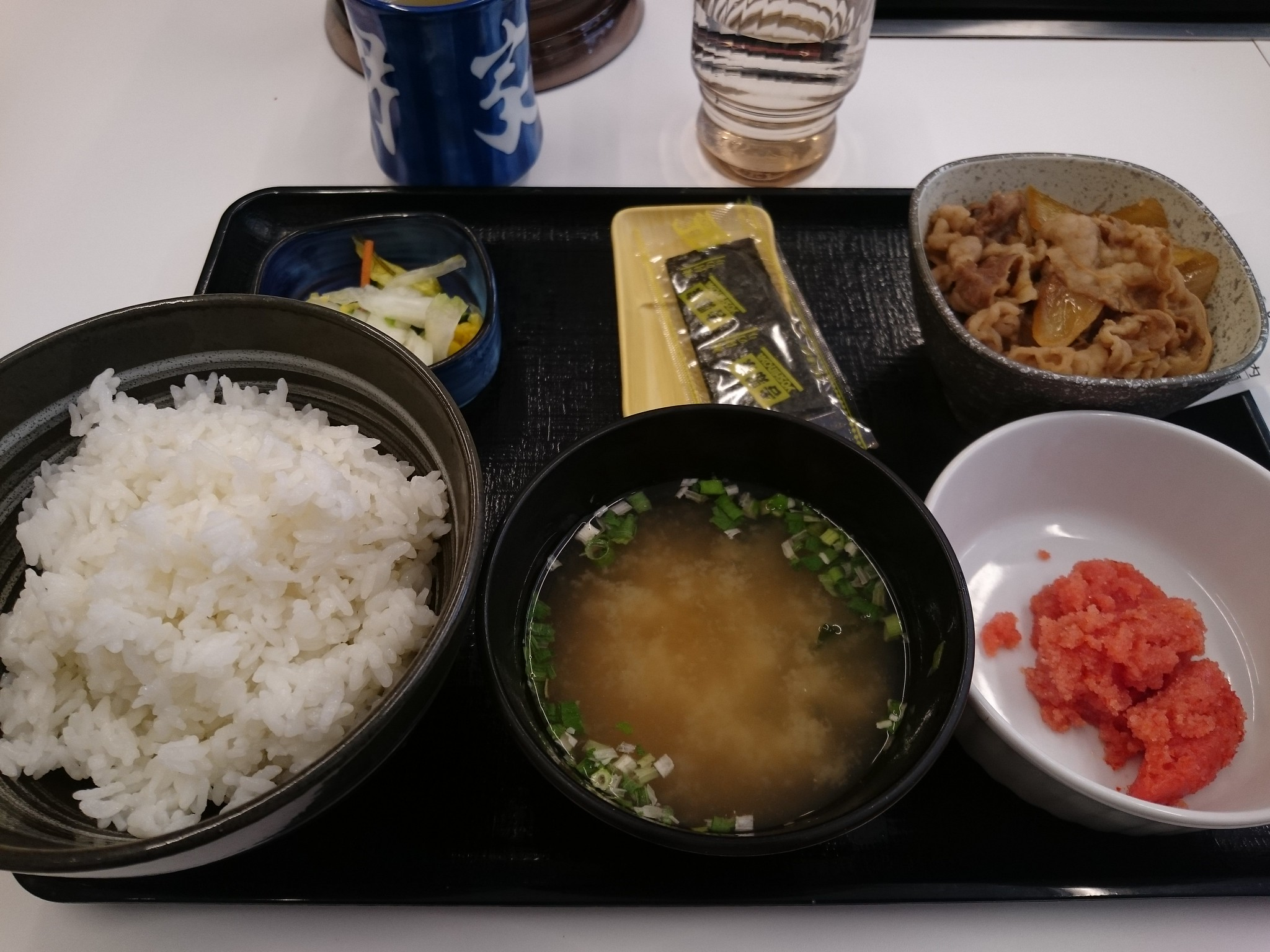20170414 昼食