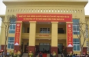 Học viện tòa án công bố phương án tuyển sinh 2017