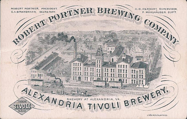 Robert-portner-brewery-postcard