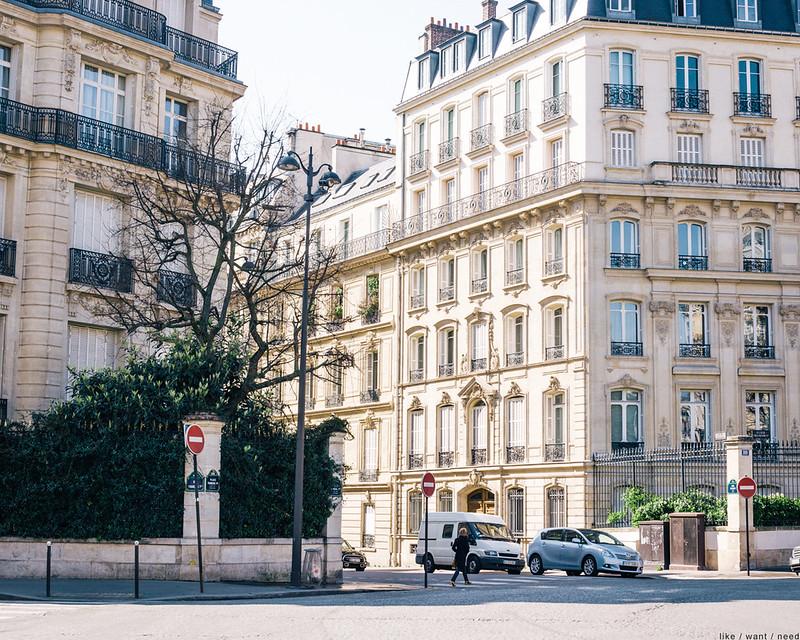 Place François 1er