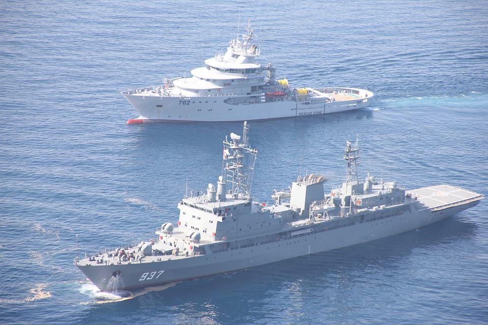 Armée Algérienne (ANP) - Tome XIV 33494880554_be6c3f46fc_b