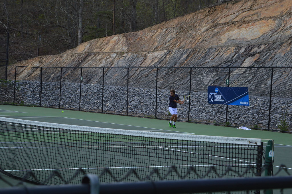 bsc tennis
