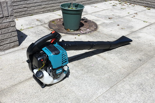 Makita EUB4250 engine blower