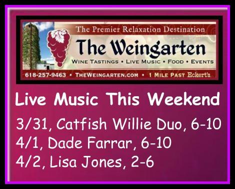 The Weingarten 3-31-17