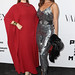 Soledad Lowe and Andreea Baclea at PAMM Art Of The Party Presented By Valentino