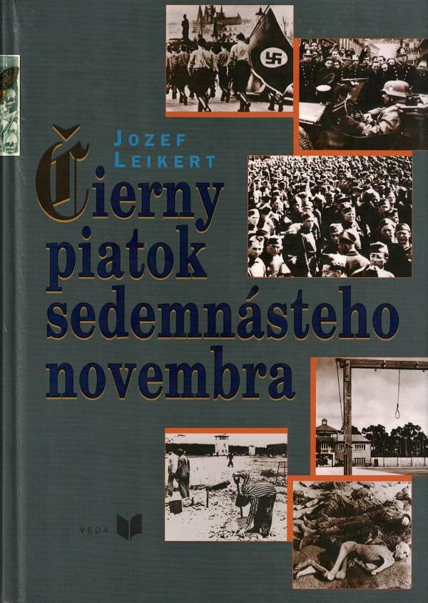 Čierny piatok sedemnásteho novembra, Jozef Leikert