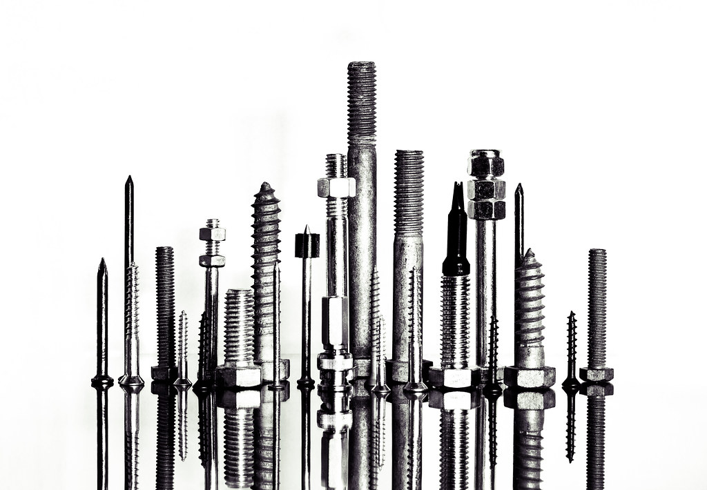 hardware city skyline