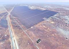 ENEL desembarca en Australia con el proyecto de energía solar fotovoltaica más grande del país