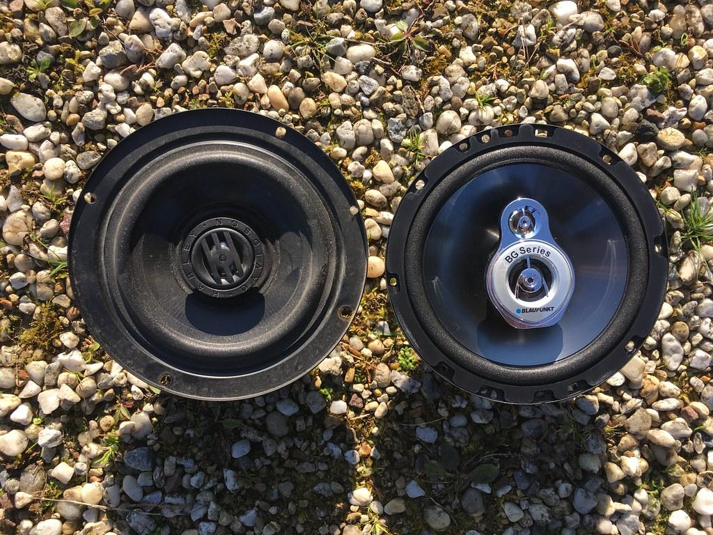 Changer les hauts-parleurs sur un Road Glide / tutoriel 33826140641_1ea86297a6_b