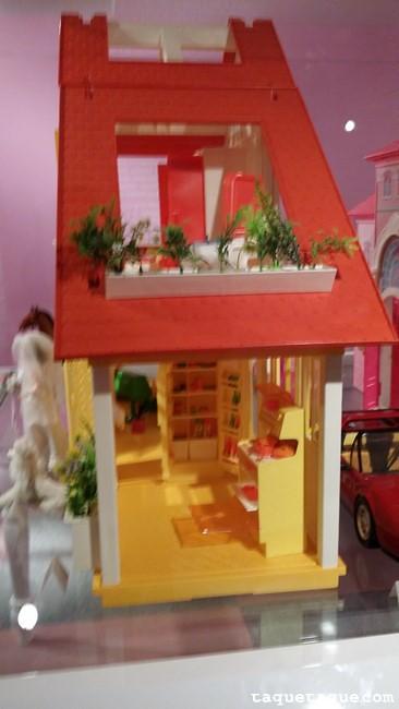 Casa de Barbie de 1970