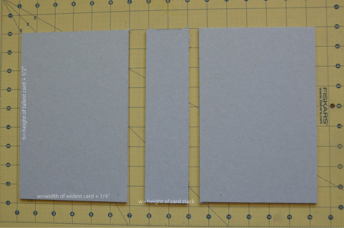 Book Board Measurements