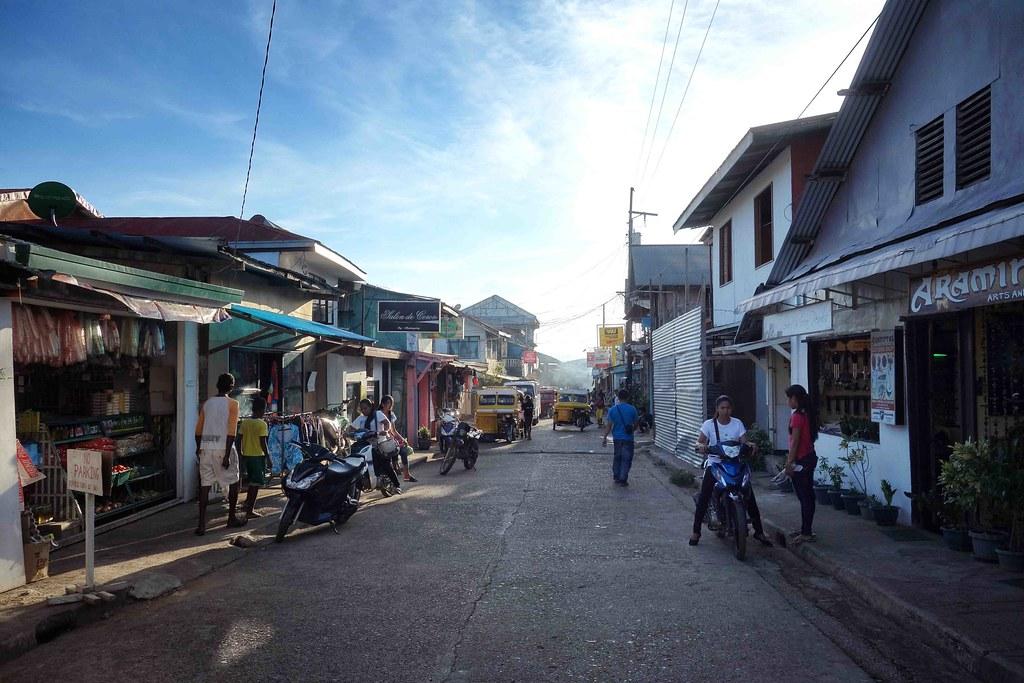 Coron - Street