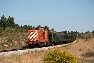 Locomotiva 1446, Praias do Sado, 2013.05.15 | by nmorao