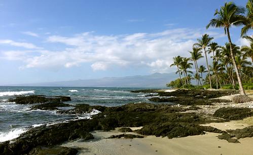 Mauna Lani Hotel The Big Island Puna Room