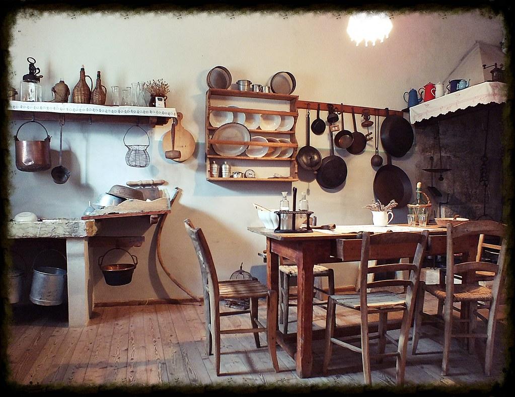 Nella cucina della nonna ineunte aestate flickr for Cucina della nonna