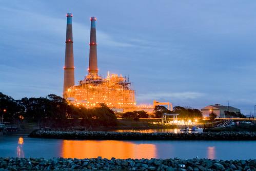 White Bay Power Station Virtual Tour