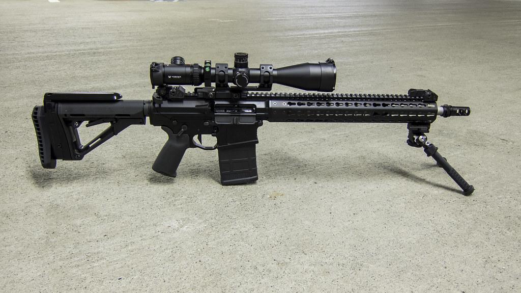Mega Mkm 7 62 Rifle Specs Mega Mkm Maten Extended Rifle