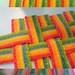 Weaving a rainbow