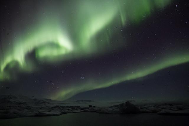 Northern Lights...