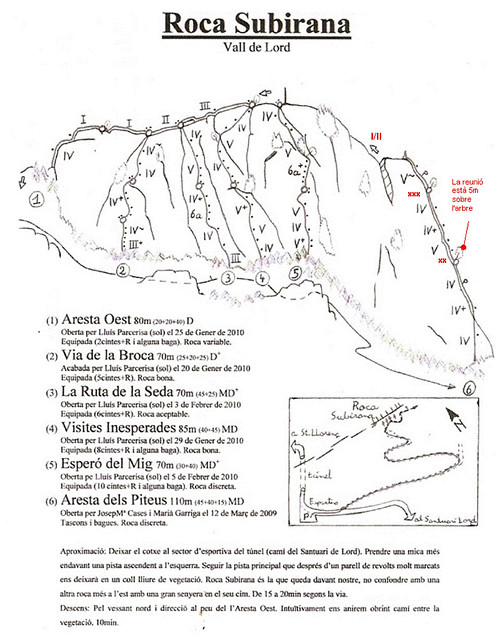 Roca Sobirana -01- Ressenya