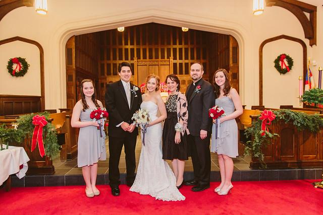 2013 Jeremy & Callie Wedding