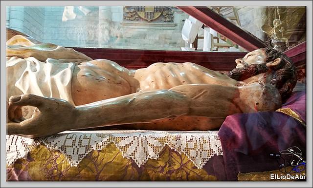 Descendimiento de Jesús de la Cruz en la Semana Santa de Briviesca 7