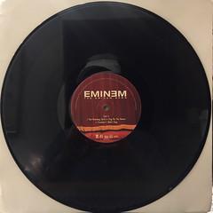 EMINEM:THE EMINEM SHOW(RECORD SIDE-C)