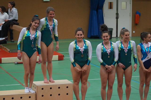 20170325 - Compétition GAF Etoiles