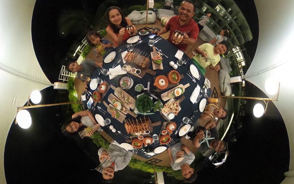 LIND Special Dinner
