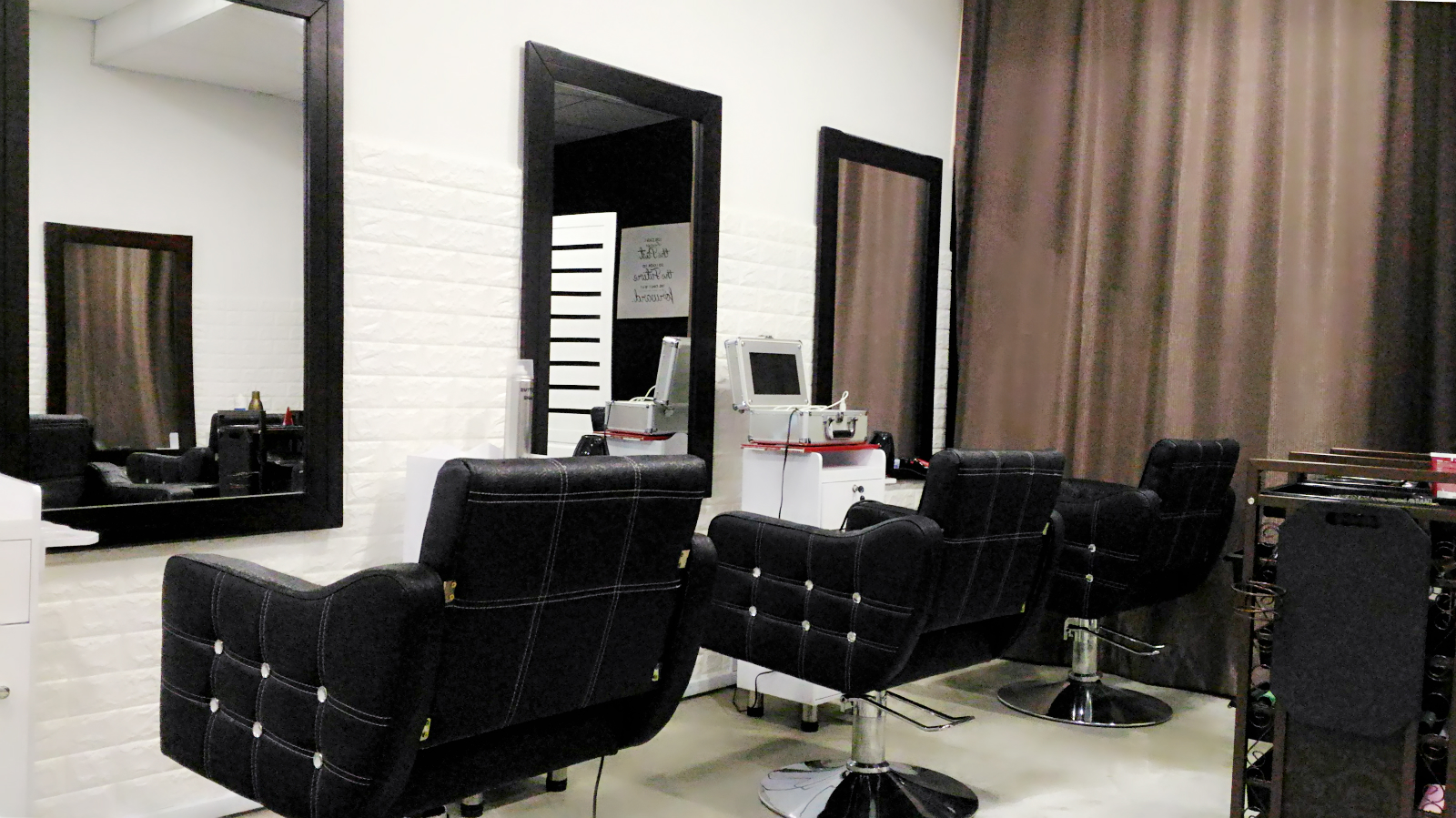 Recommended Hair Salon at Far East Plaza X Expert Hair Master - follow ...