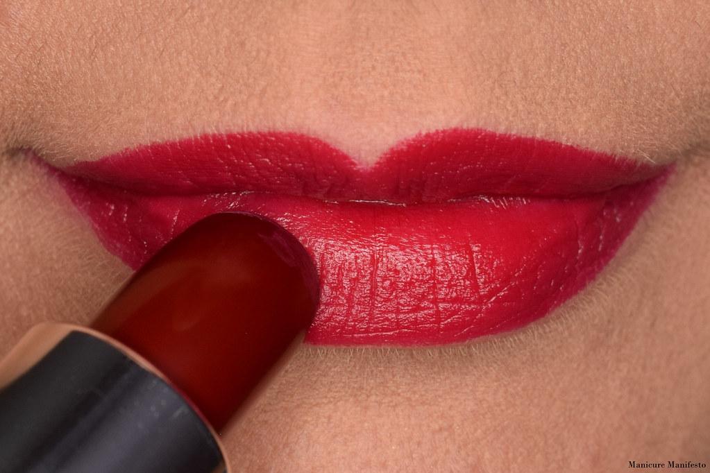 Zoya georgia lipstick