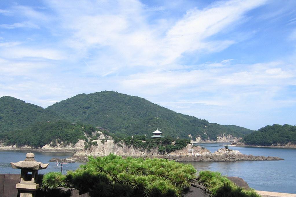 尾道発/鞆の浦観光3時間半