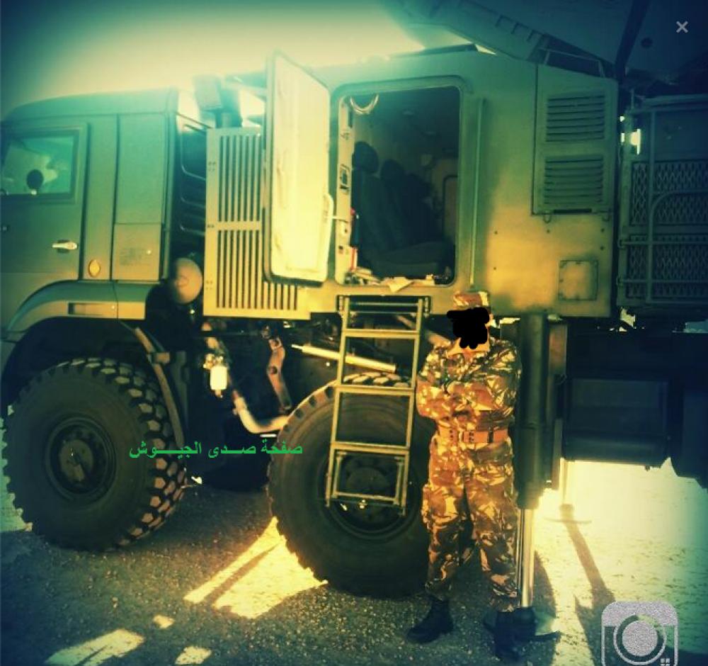 القوات البرية الجزائرية [ Pantsyr-S1 / SA-22 Greyhound ]   34024946812_3e3b844b44_o