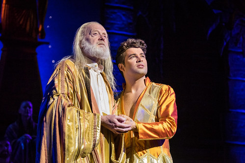 Joseph And The Amazing Technicolor® Dreamcoat