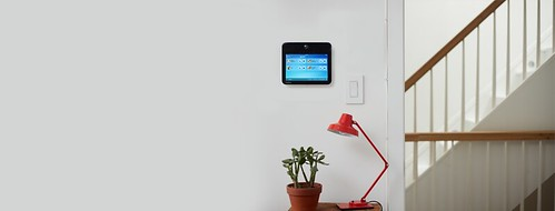 nucleus wall mount