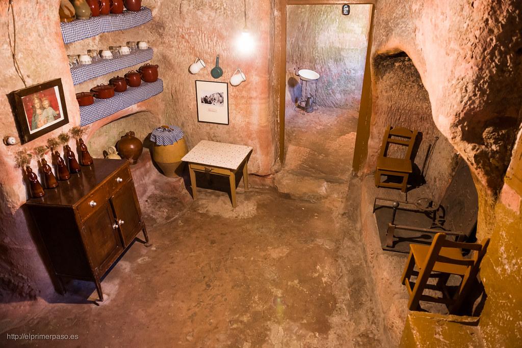 Alcolea del pinar casa de piedra fotos realizadas en - La casa de las piedras ...