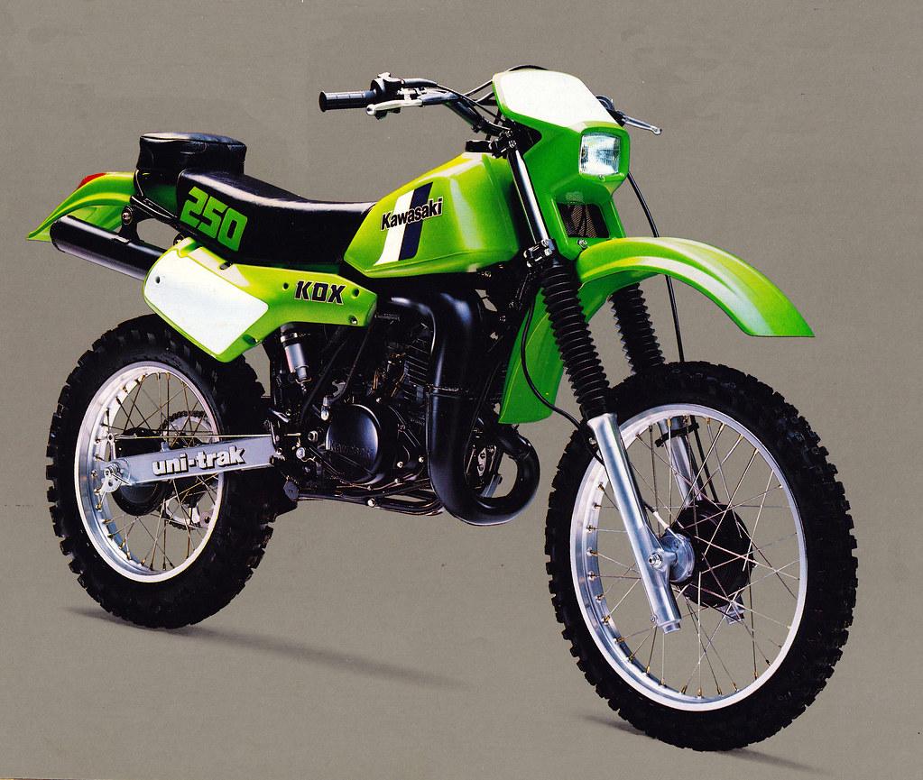 Kawasaki B