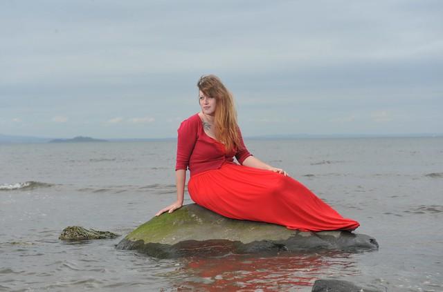 Poet Claire Askew
