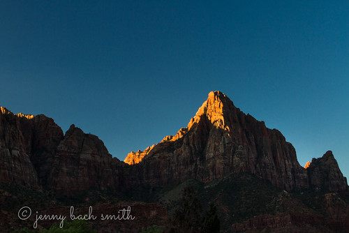 The Watchman at dawn. | by jbachie