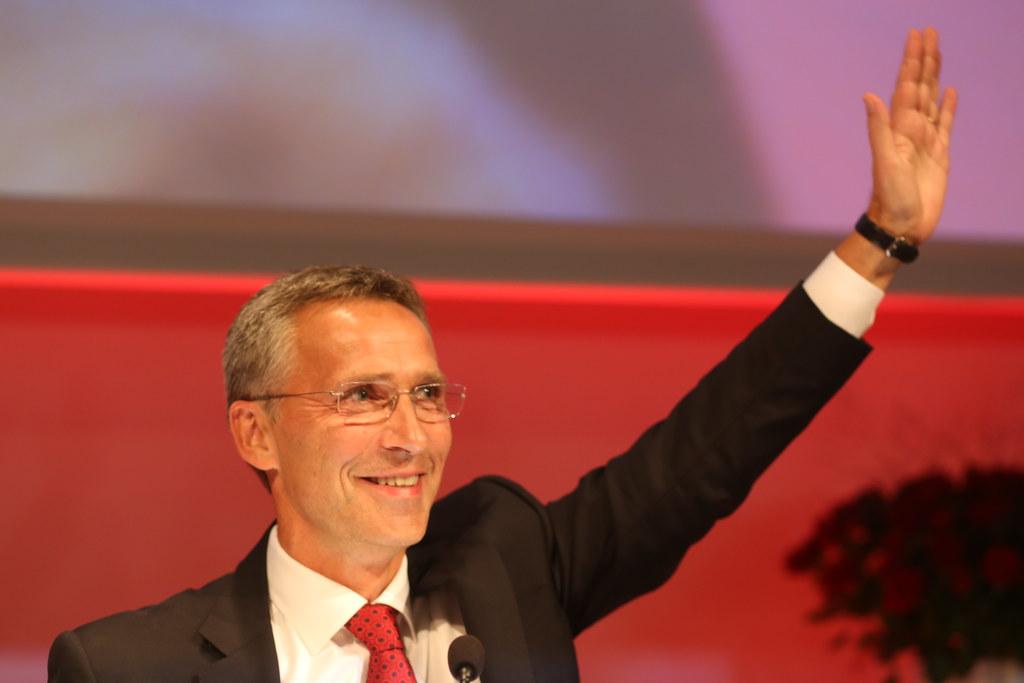Bericht: Stoltenberg wird als Nato-Generalsekretär verlängert
