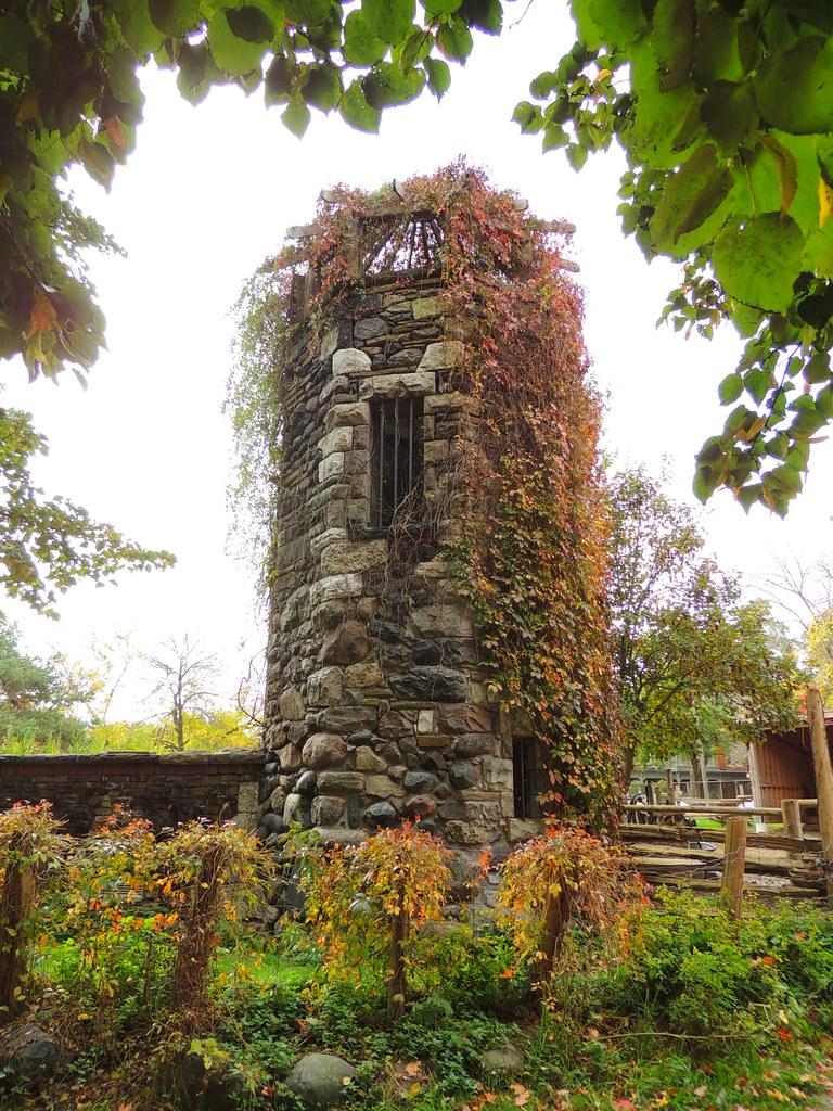 Ontario >> Donnybrook Ruin .... Riverdale Farm, Toronto, Ontario | Flickr