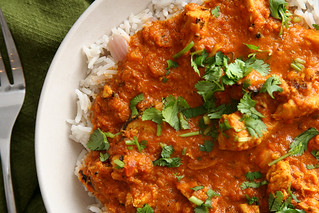 chicken tikka masala 9 | by crumblycookie