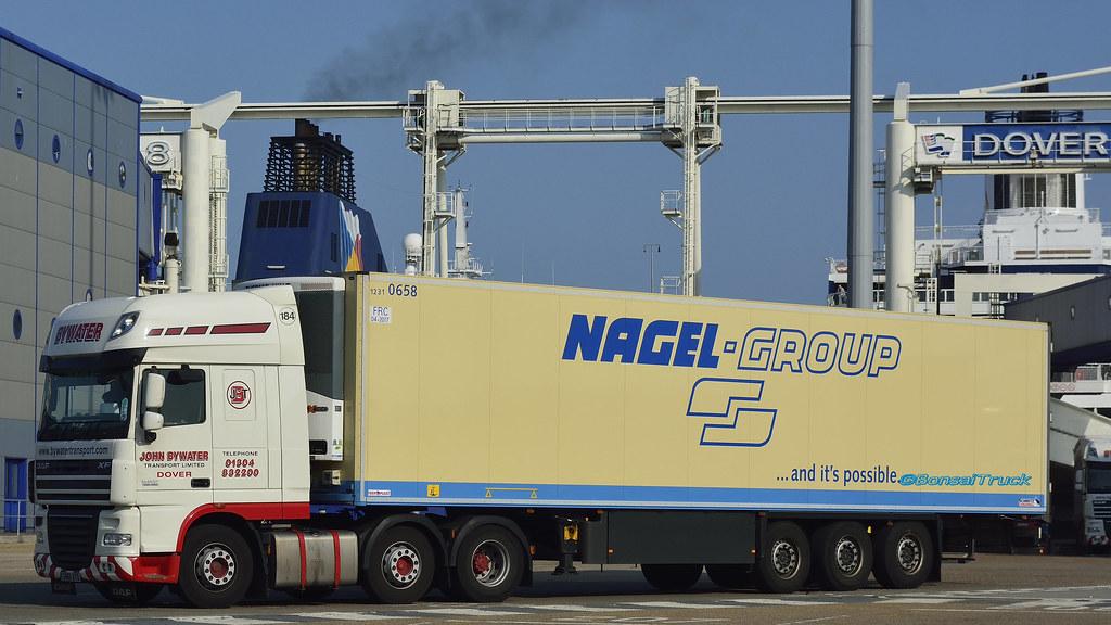 GB - John Bywater U0026gt;Nagel Group