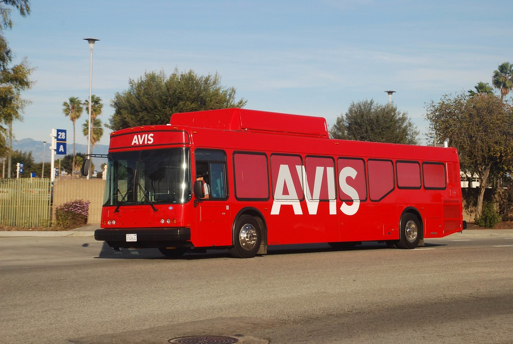 Avis Car Rental Com