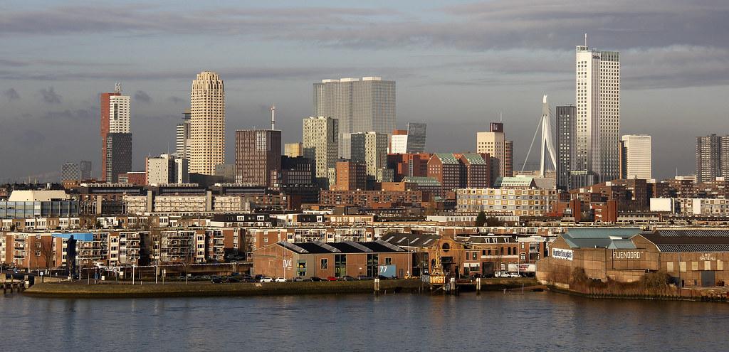 - skyline Rotterdam maart 2014 - | Maart 2014 | Jacqueline ...