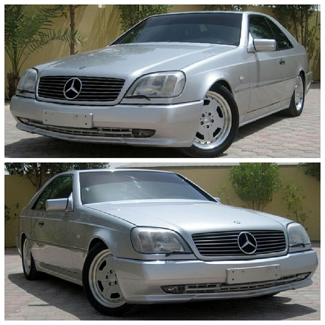 #For#Sale#Used#Car#Mercedes#Benz#CLClass#W140#C140#AMG#S72