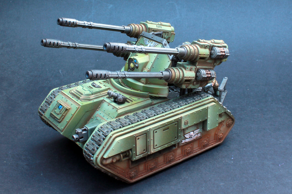 astra militarum hydra painted with an airbrush layering de flickr. Black Bedroom Furniture Sets. Home Design Ideas