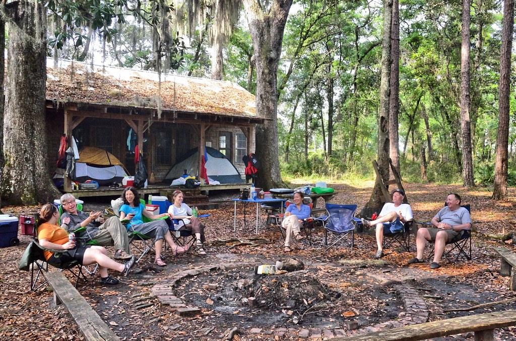 Island Park Campground Edwardsburg Mi